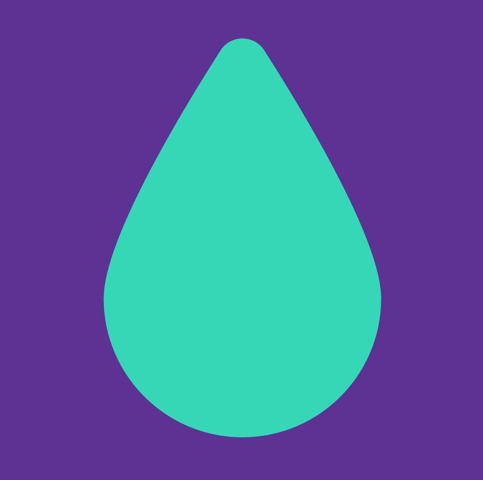 kapljica vode